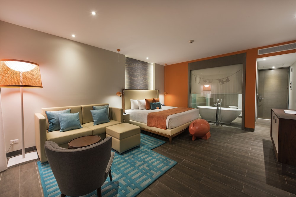 Room, Nickelodeon Hotels & Resorts Punta Cana, Gourmet All Inclusive by Karisma