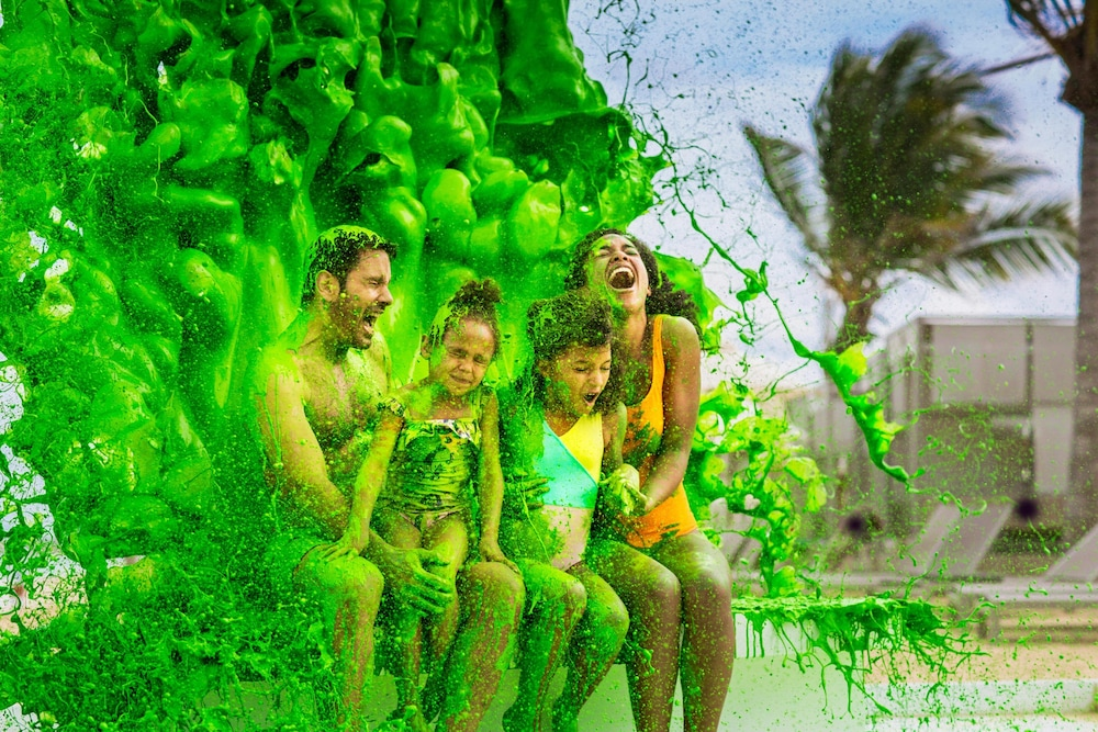 Children's Activities, Nickelodeon Hotels & Resorts Punta Cana, Gourmet All Inclusive by Karisma