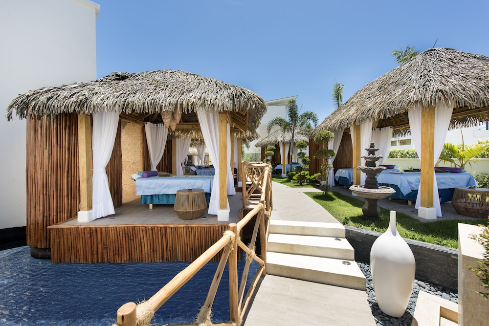 Spa, Nickelodeon Hotels & Resorts Punta Cana, Gourmet All Inclusive by Karisma