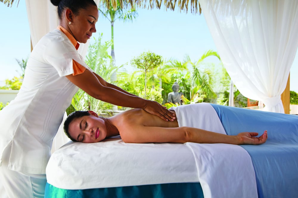 Spa Treatment, Nickelodeon Hotels & Resorts Punta Cana, Gourmet All Inclusive by Karisma