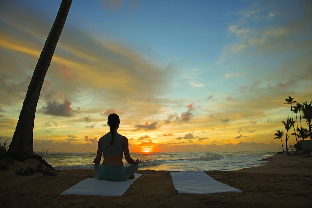 Yoga, Nickelodeon Hotels & Resorts Punta Cana, Gourmet All Inclusive by Karisma