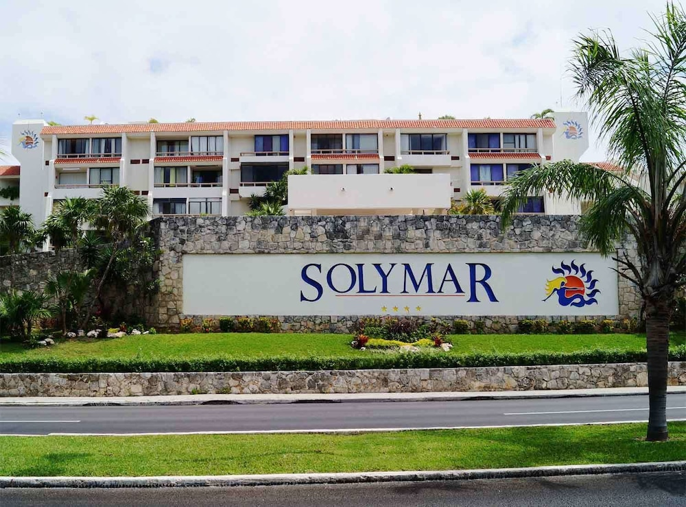 Featured Image, Apartment Solymar Cancun Beach