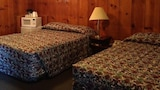 Pine Cone Motel - Willits Hotels