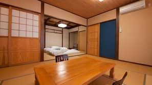 1 間臥室、房內夾萬、免費 Wi-Fi