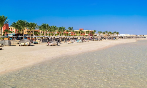 Royal Tulip Beach Resort - All Inclusive