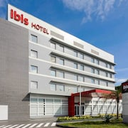 Ibis Manaus Aeroporto (opening March 2016)