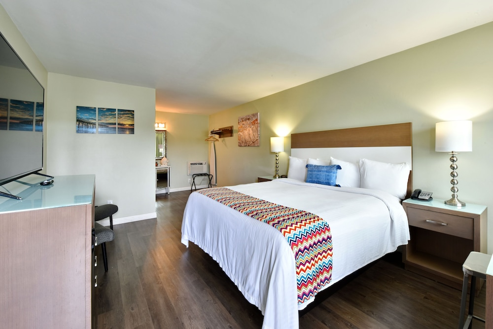 The Atwood in Mission Valley | Hotel Rates & Reviews on Orbitz