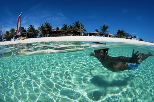Bohio Dive Resort