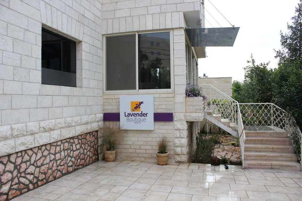 Property Entrance, Lavender Boutique Hotel