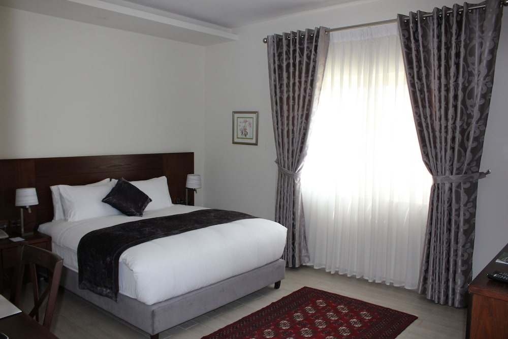 Room, Lavender Boutique Hotel