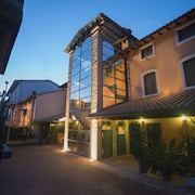 Residenza L'uncinaia Holiday House