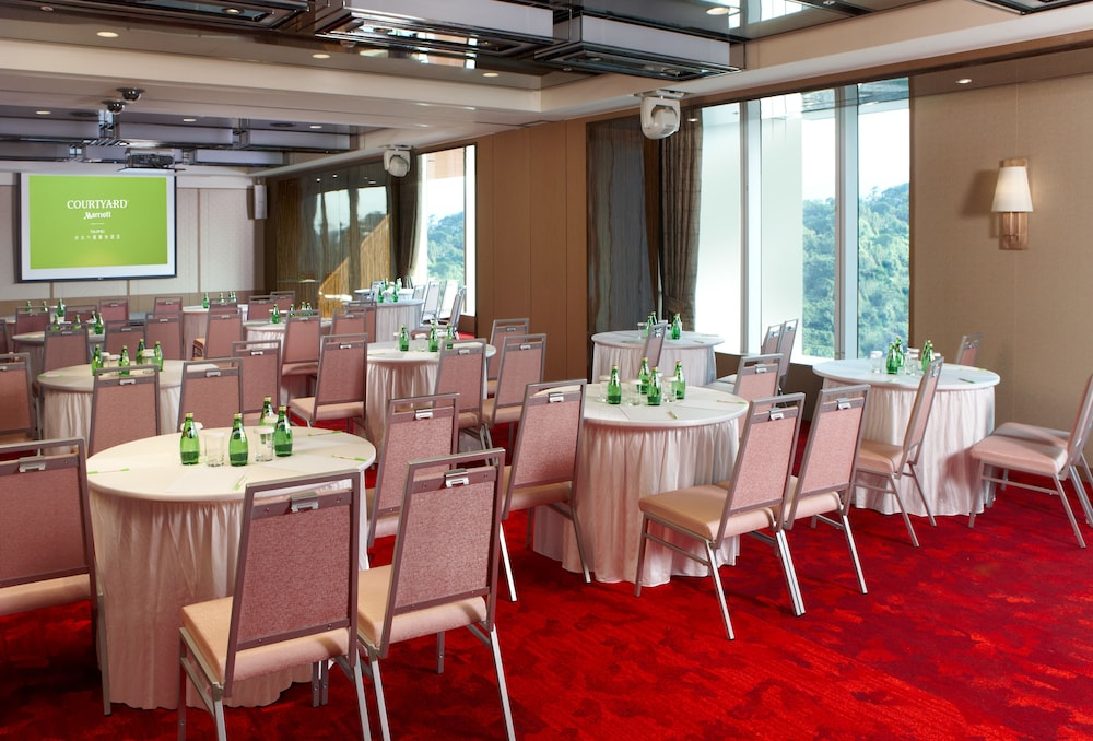 Meeting Facility, Courtyard by Marriott Taipei