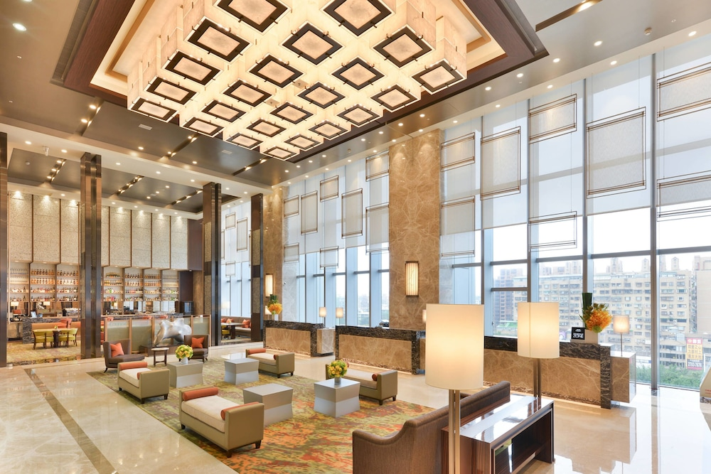 Featured Image, Courtyard by Marriott Taipei