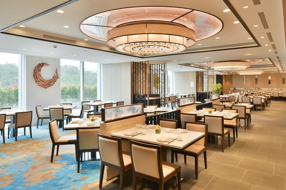 Dining, Courtyard by Marriott Taipei