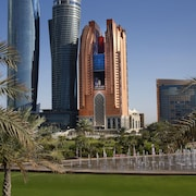 Top 10 Hotels Closest to Marina Mall in Abu Dhabi from $61   Expedia