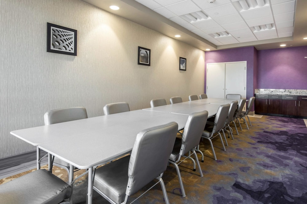 Meeting Facility, Comfort Inn & Suites