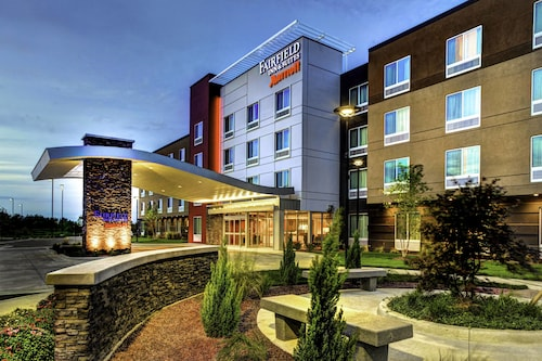 Check Expedia for Availability of Fairfield Inn & Suites Lansing at Eastwood