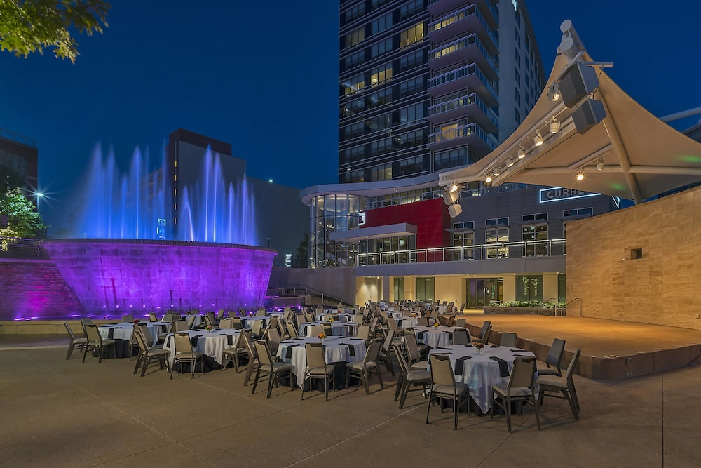 Terrace/Patio, The Westin At The Woodlands