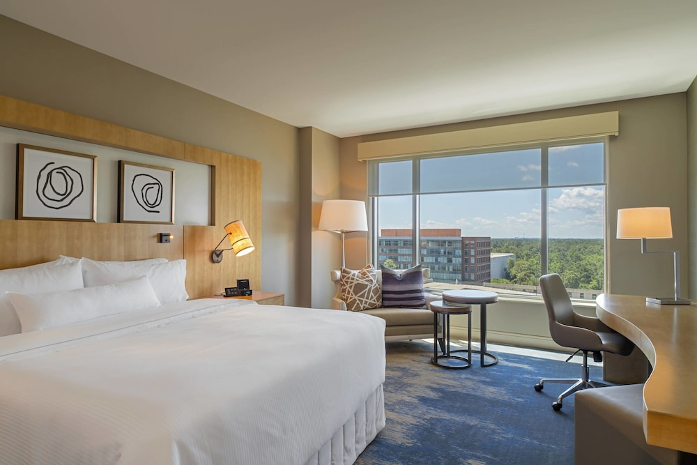 Room, The Westin At The Woodlands