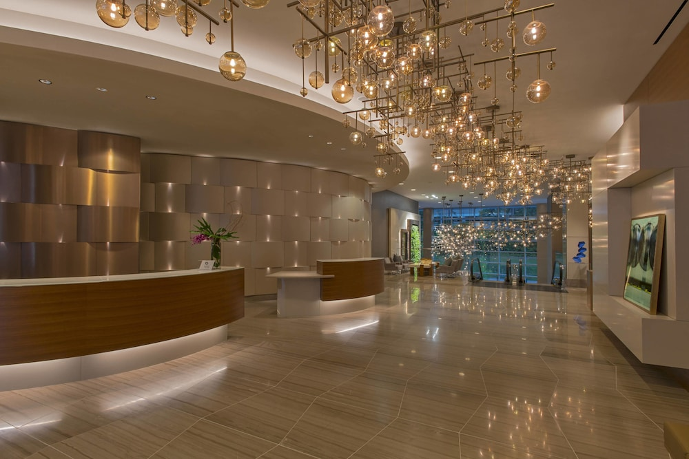 Lobby, The Westin At The Woodlands