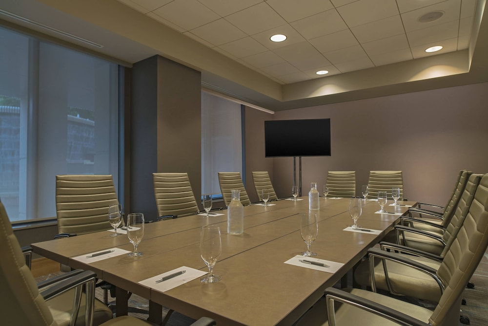 Meeting Facility, The Westin At The Woodlands