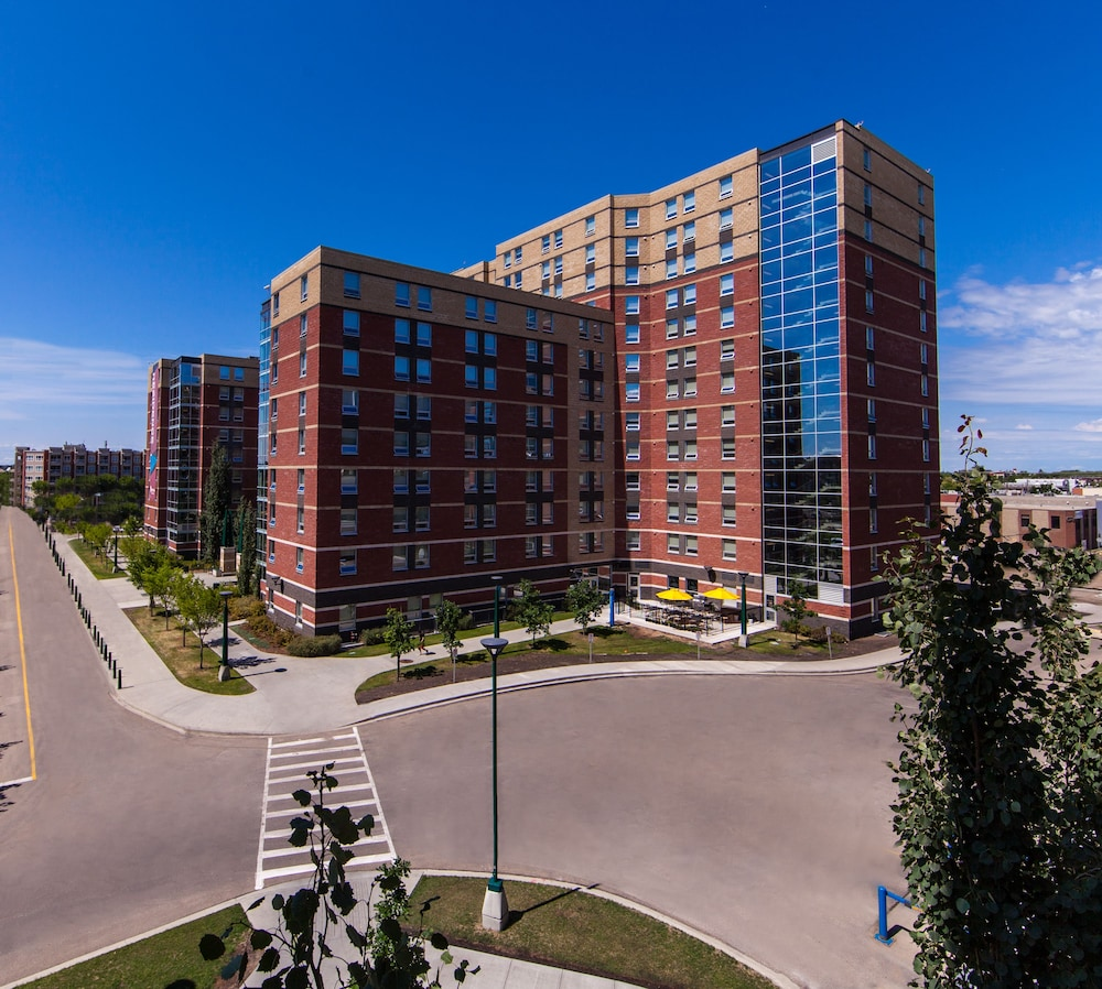 Hotels Near Royal Alexandra Hospital Edmonton