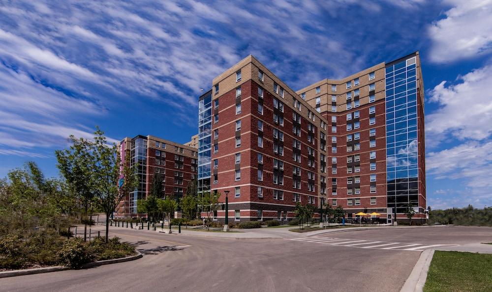 Hotels Near Royal Alexandra Hospital Edmonton