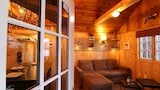 The Green Tea Cabin - Big Bear Lake Hotels