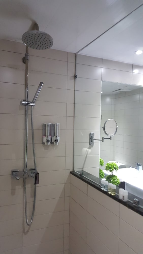 Bathroom Shower, Savoy Hotel Boutique Las Terrenas