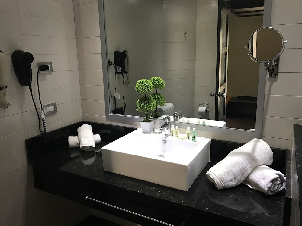 Bathroom, Savoy Hotel Boutique Las Terrenas