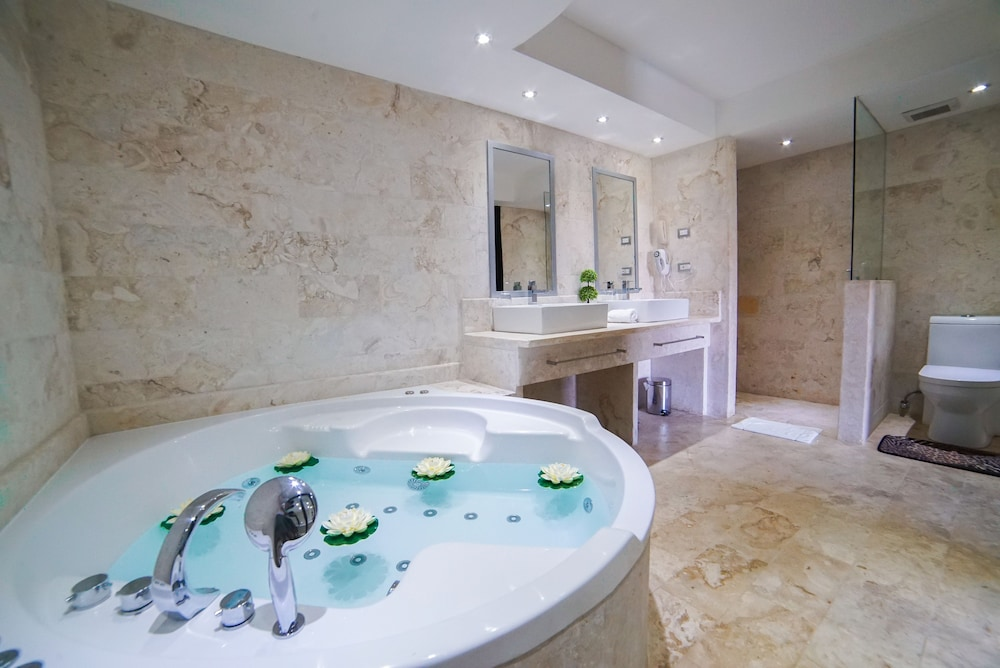 Jetted Tub, Savoy Hotel Boutique Las Terrenas