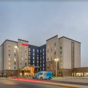 Fairfield Inn & Suites by Marriott Coatzacoalcos