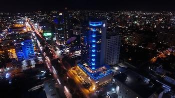 Intercontinental Real Santo Domingo