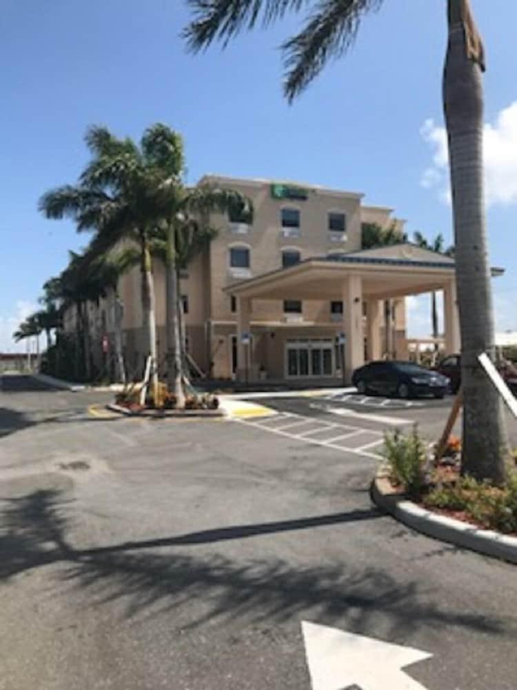 Holiday Inn Boynton Beach West