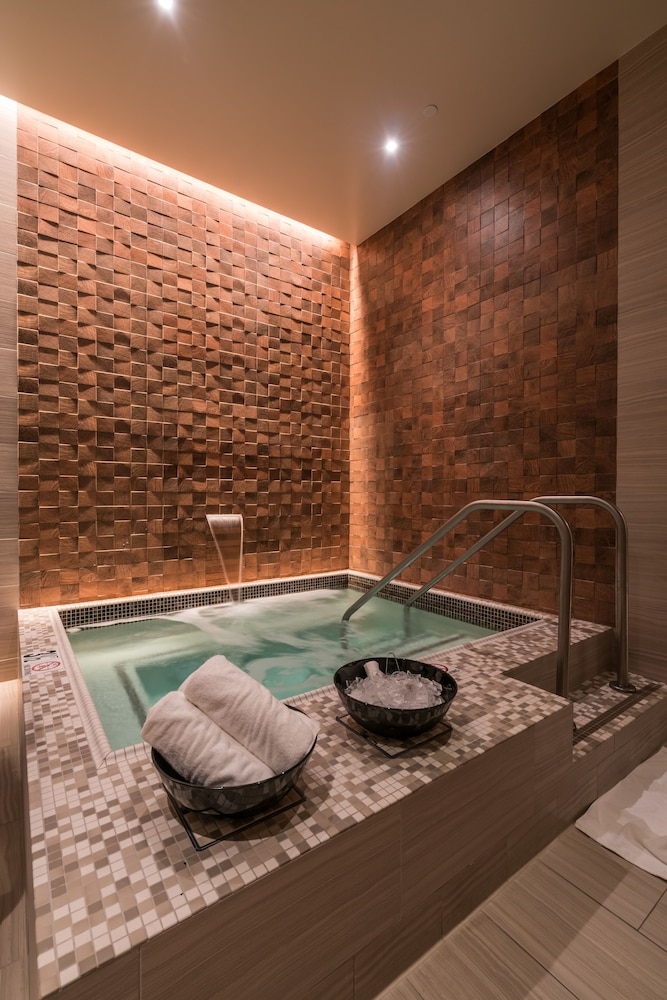 Turkish Bath, Paséa Hotel & Spa
