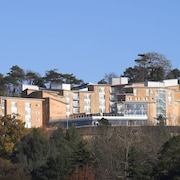 University of Exeter Holland Hall