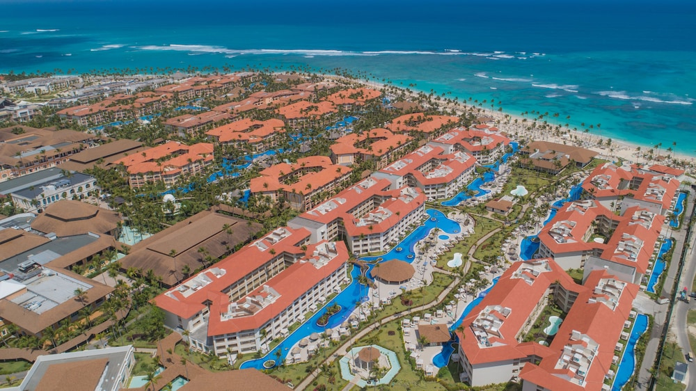 Majestic Mirage Punta Cana - All Suites - All inclusive in