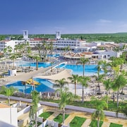 Olympic Lagoon Resort Ayia Napa - All Inclusive