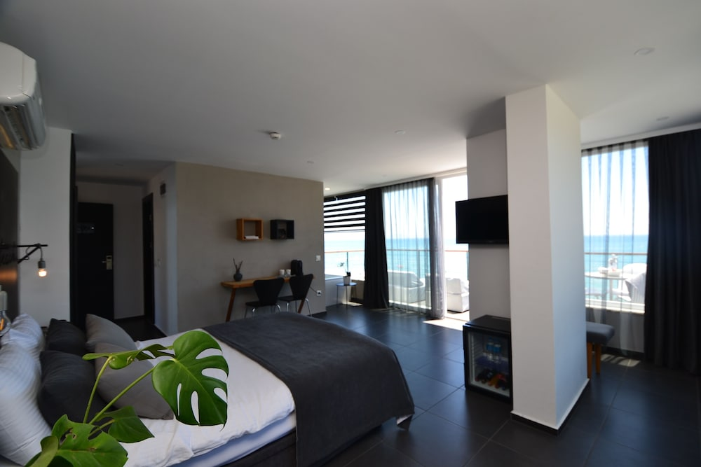 En Vie Beach Boutique Hotel Only Antalya 2019 Room Rates Reviews Ebookers