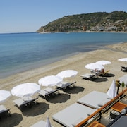 En Vie Beach Boutique Hotel-Adult Only