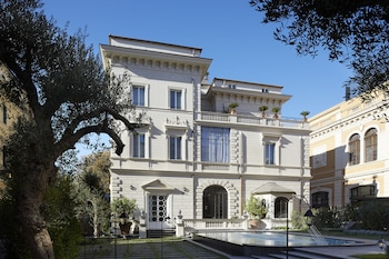 Lungotevere Arnaldo da Brescia 2, 00196 Rome, Italy.