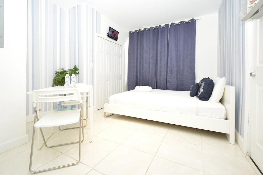 Art deco drexel apartments faciliteiten en beoordelingen