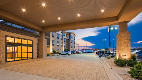 Check Expedia for Availability of Best Western Plus North Platte Inn & Suites