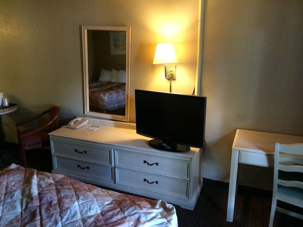 Room, Value Lodge Busch Gardens Tampa