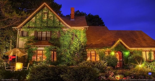 Check Expedia for Availability of Ivy Manor Inn-Village Center