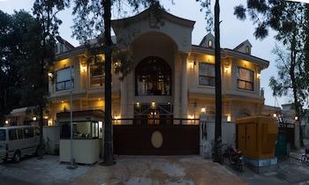 Chalet Islamabad
