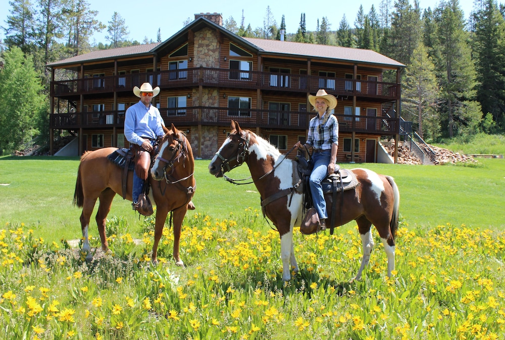 Beaver Creek Lodge (Garden City, USA) | Expedia.com.au