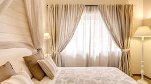 Biancheria in cotone egiziano, biancheria da letto di alta qualità