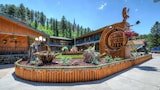 Cedar Wood Inn - Deadwood Hotels