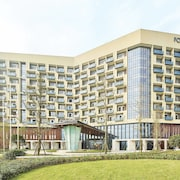 Four Points By Sheraton Chengdu, Pujiang Resort